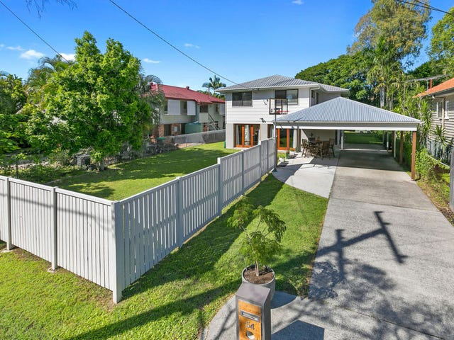54 Main Avenue, Wavell Heights, Qld 4012