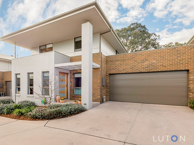 2/25 Hurrell Street, Forde, ACT 2914