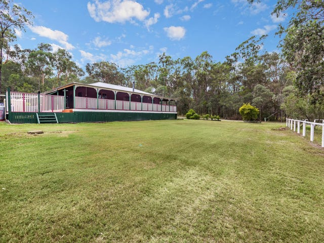 23 Hinchcliffe Road, Logan Village, Qld 4207