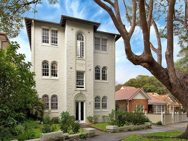 4/5 Richmond Road, Rose Bay, NSW 2029