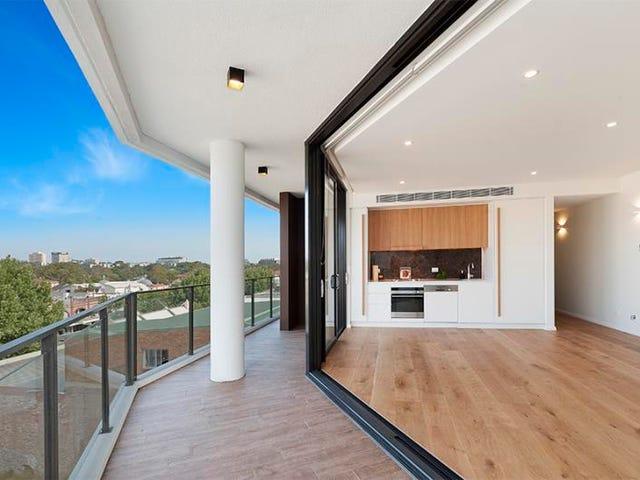 38/49-59 Boronia Street, Kensington, NSW 2033
