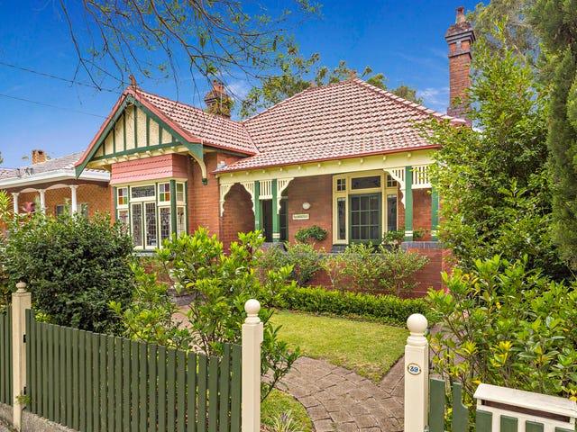 39 Churchill Avenue, Strathfield, NSW 2135