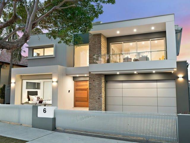 6 Margaret Street, Kogarah, NSW 2217