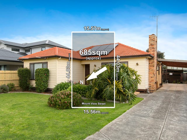 30 Mount View Street, Aspendale, Vic 3195