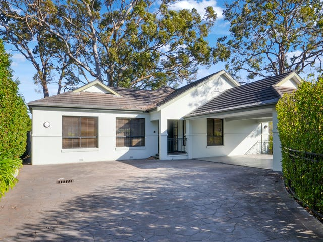 22A Bridge Street, Lane Cove, NSW 2066
