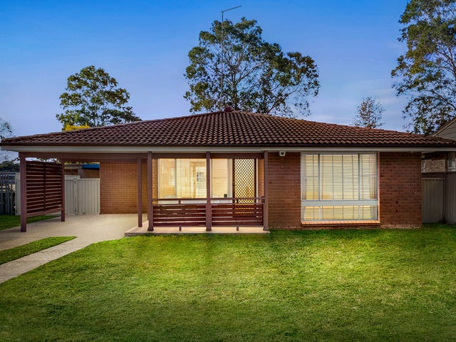 98 Woods Road, South Windsor, NSW 2756