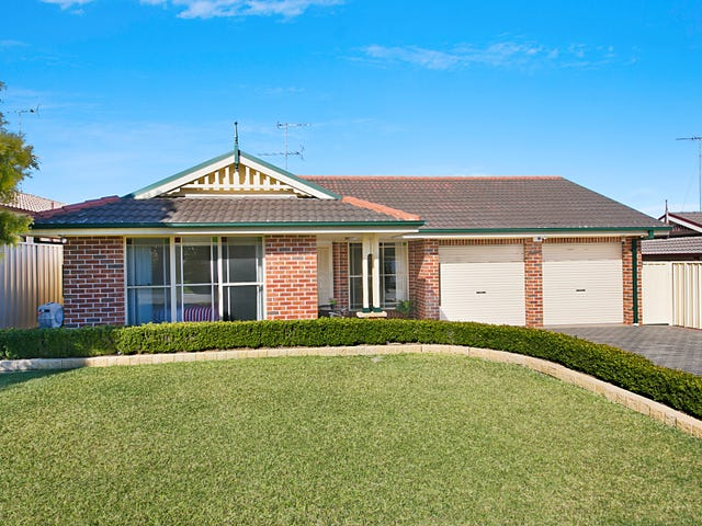 34 Pagoda Cres, Quakers Hill, NSW 2763