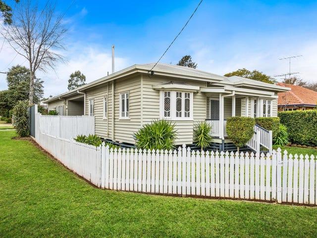 92a Mackenzie Street, East Toowoomba, Qld 4350