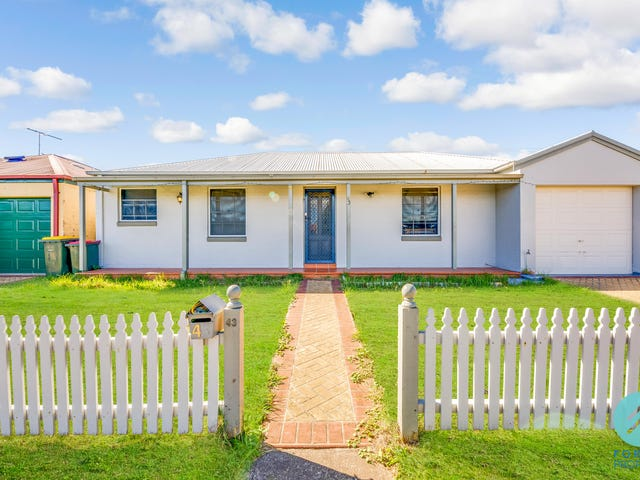 43 Delaney Drive, Doonside, NSW 2767