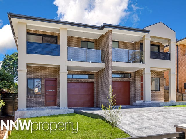 13A Terry Road, Eastwood, NSW 2122