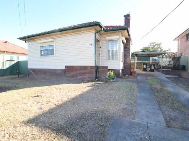 47 MILITARY ROAD, Merrylands, NSW 2160