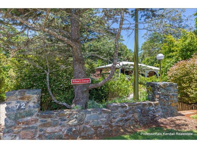 72-74 Freemont Drive, Tamborine Mountain, Qld 4272
