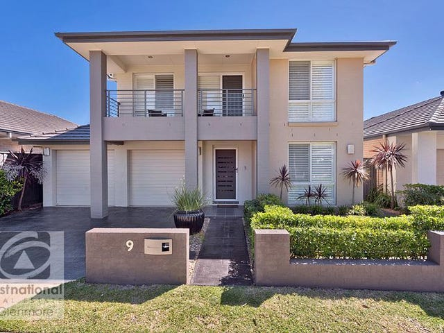 9 Lakeview Drive, Cranebrook, NSW 2749
