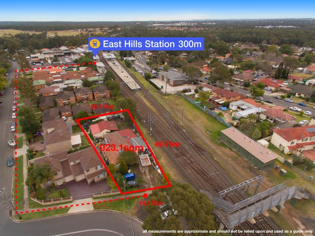15 Forrest Road, East Hills, NSW 2213