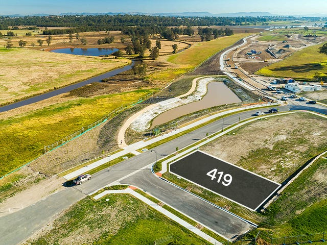 Lot 419 Chamomile Place, Chisholm, NSW 2322