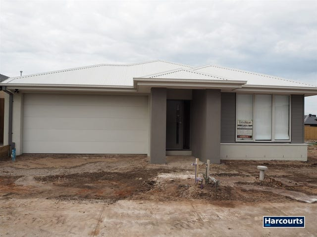 41 (Lot 1419) Terra Firma Circuit, Clyde, Vic 3978