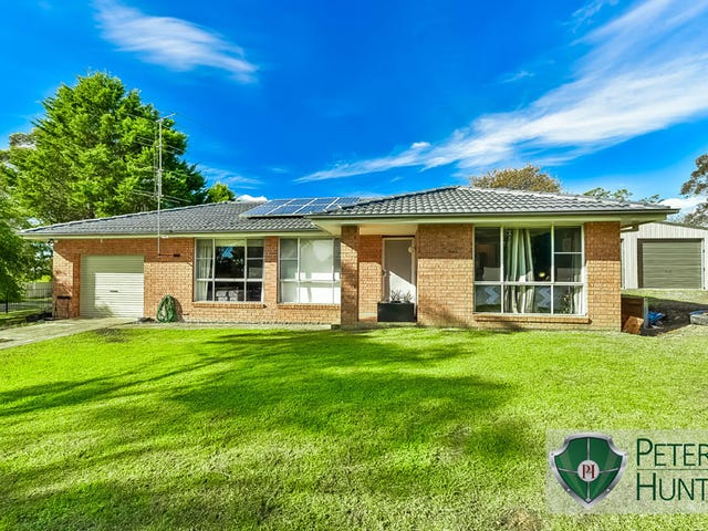 20 Cumberteen Street, Hill Top, NSW 2575