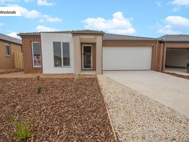 4 Leon Drive, Melton South, Vic 3338