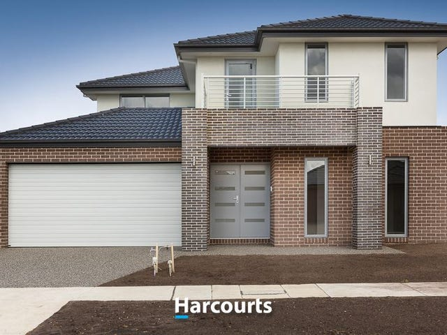 22 Hollingrove Avenue, Clyde North, Vic 3978