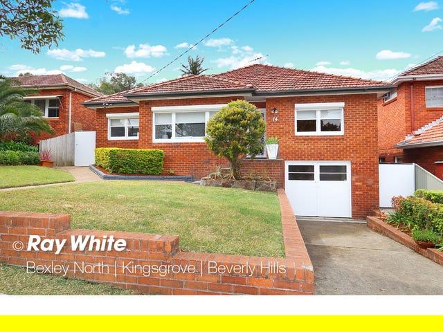 14 Miller Street, Kingsgrove, NSW 2208