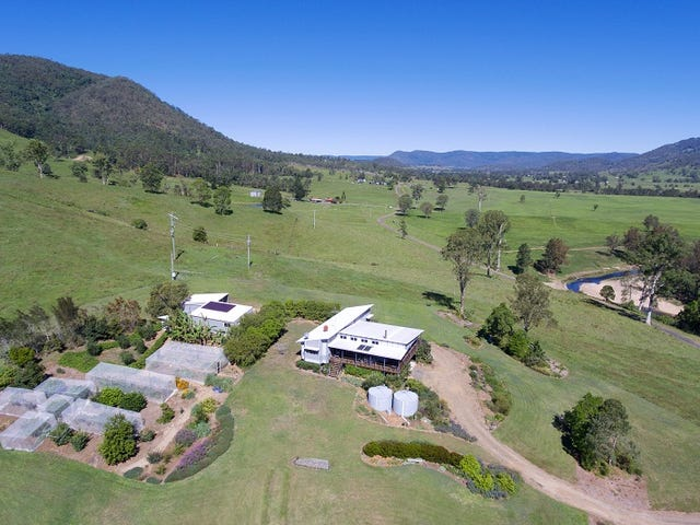 984 Eastern Mary River Road, Cambroon, Qld 4552