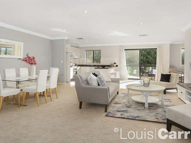 47/12-18 Hume Avenue, Castle Hill, NSW 2154
