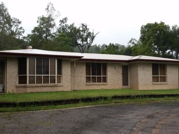 1064 Devereux Creek, Devereux Creek, Qld 4753