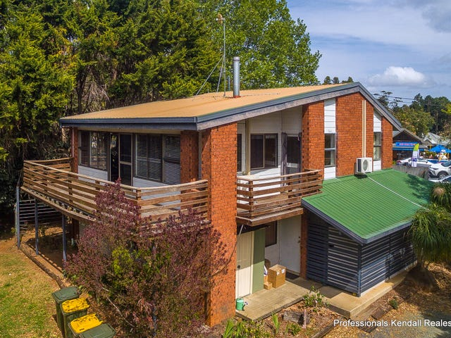 134 Flat long road, Tamborine Mountain, Qld 4272