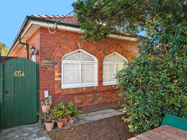 65a Milton Street, Ashfield, NSW 2131