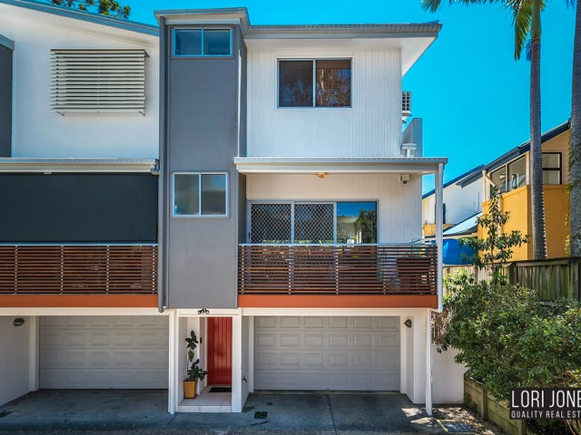 SOLD 11/5 Sovereign Street, Indooroopilly, Qld 4068