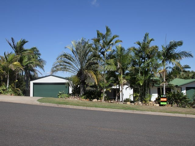 15  Waterview Drive, Lammermoor, Qld 4703
