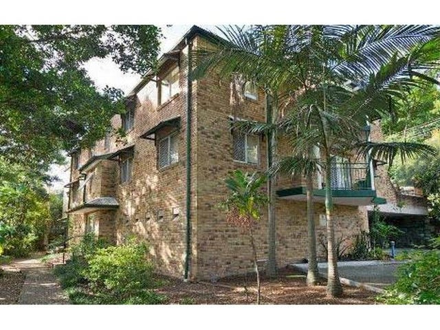 4/29 Vincent Street, Indooroopilly, Qld 4068