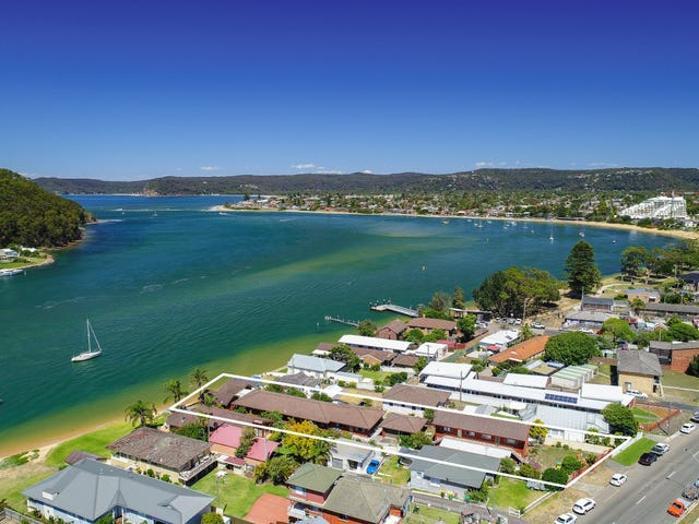 386 Booker Bay Road, Booker Bay, NSW 2257