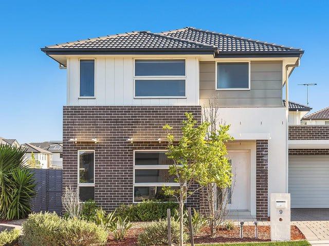 9 Bargo Street, The Ponds, NSW 2769