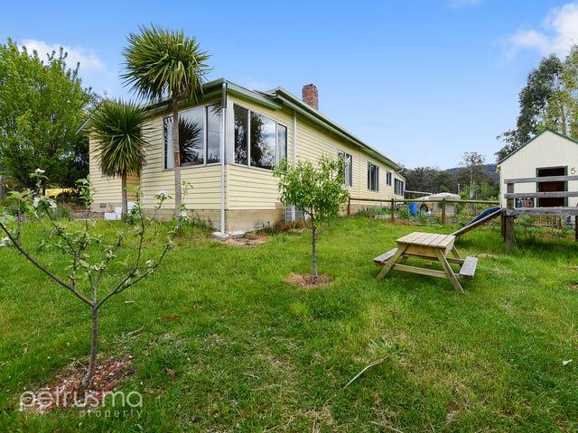 528 Lachlan Road, Lachlan, Tas 7140