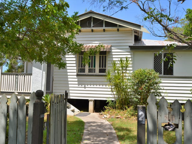 2 May Street, Walkervale, Qld 4670