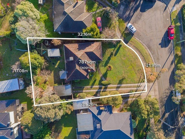 2 Gilbert Court, Mount Waverley, Vic 3149