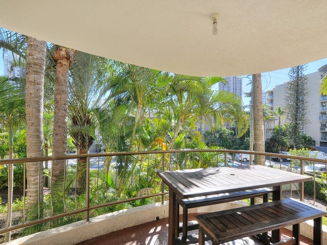 6/22 Wharf Road, Surfers Paradise, Qld 4217