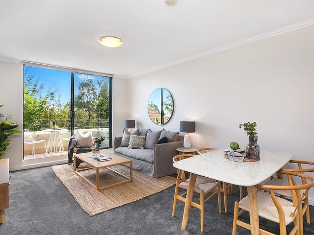 15/236 Pacific Highway, Crows Nest, NSW 2065