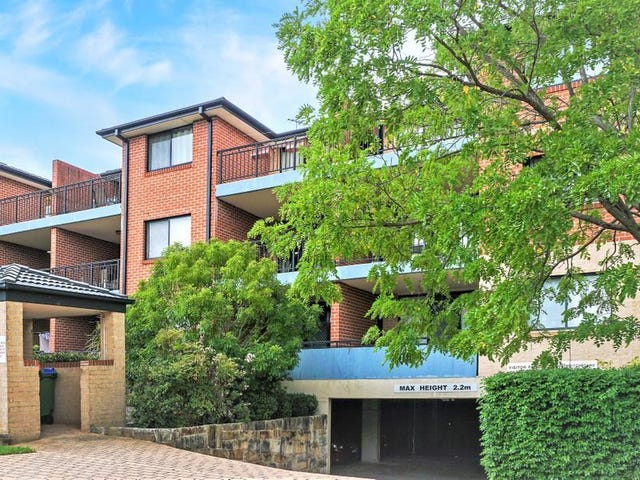 8/9 Kilbenny Avenue, Kellyville Ridge, NSW 2155
