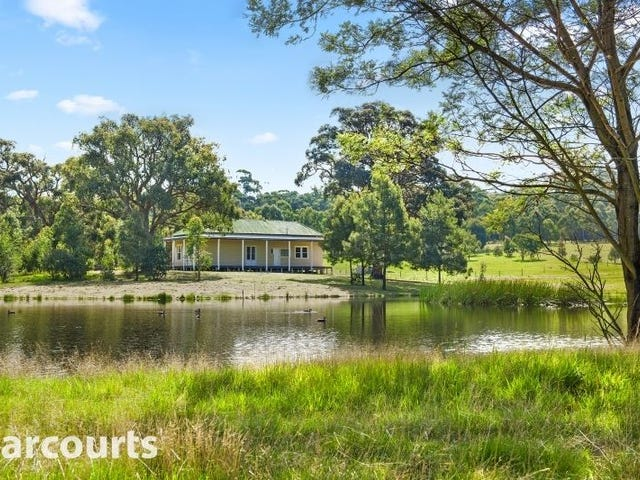 636 Bells Road, Bunkers Hill, Vic 3352