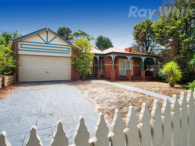 33 NANGATHAN WAY, Croydon North, Vic 3136