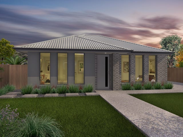 Lot 1-4/13 Tinworth Avenue, Mount Clear, Vic 3350