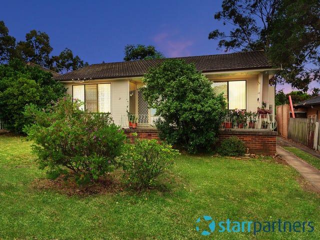 27 Rickard Street, Merrylands, NSW 2160