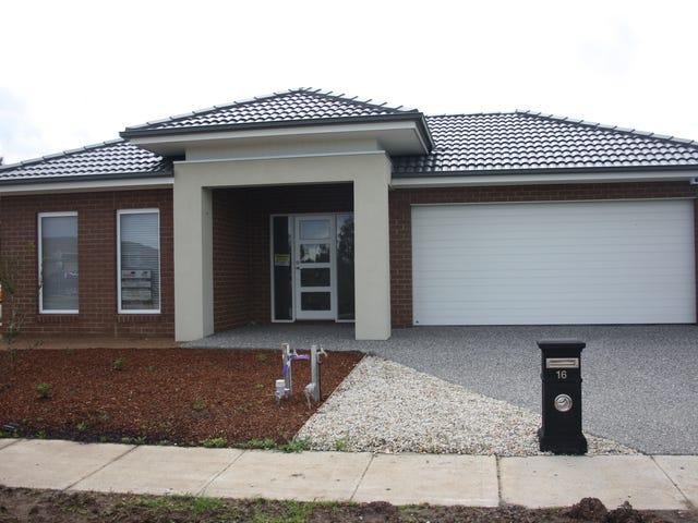 16 McHaffie Terrace, Wyndham Vale, Vic 3024