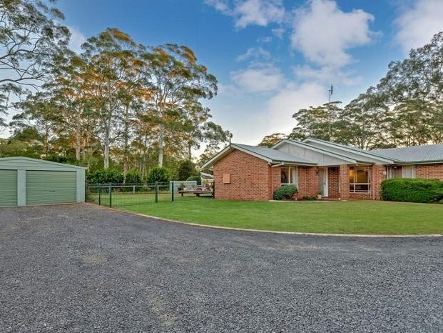 29 Reis Road, Highfields, Qld 4352