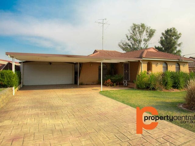 38 Rugby Street, Cambridge Park, NSW 2747