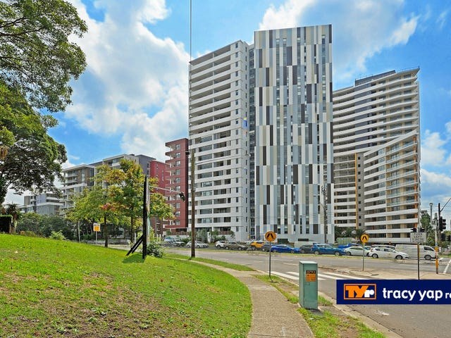 1303/3 Mooltan Avenue, Macquarie Park, NSW 2113