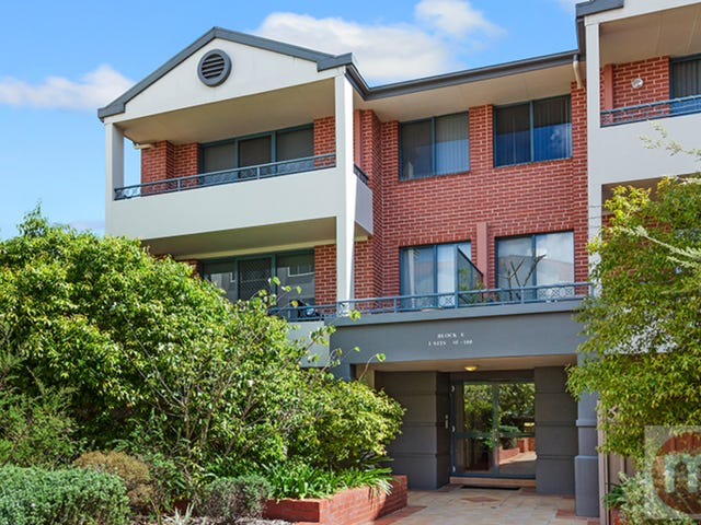 96/63A Barnstaple Road, Five Dock, NSW 2046