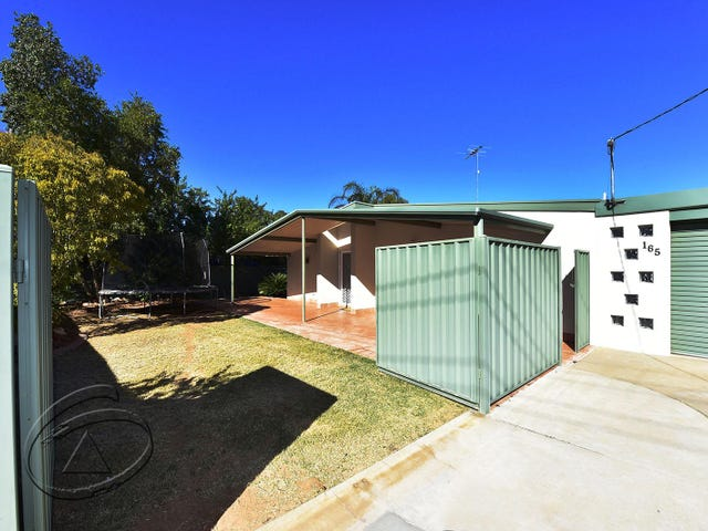 165 Woods Terrace, Braitling, NT 0870